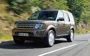 Land Rover Discovery 4 Occasion : autotest land rover discovery 4 tdv6 hse topgear ~ Medecine-chirurgie-esthetiques.com Avis de Voitures