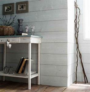 Pose De Lambris Bois : tout savoir sur le lambris leroy merlin ~ Premium-room.com Idées de Décoration
