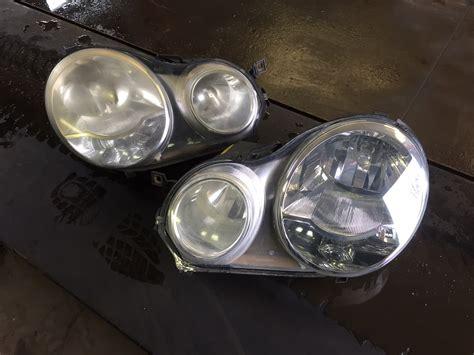 Auto lukturu pulēšana | Trīs partneri