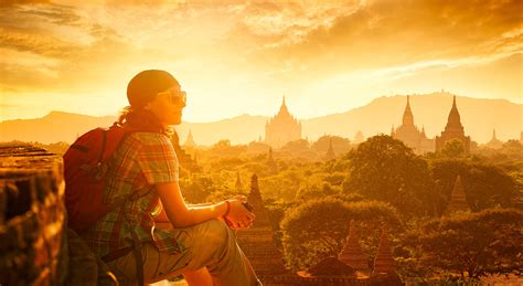 Traveling Jobs Get Paid To Travel Using Your Language Skills