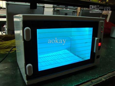 Uv Sterilizer Cabinet Canada by 2013 Salon Use Tool Uv Ozone Sterilizer Cabinet Box For