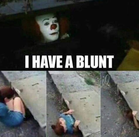 It Clown Memes - pennywise the clown know your meme
