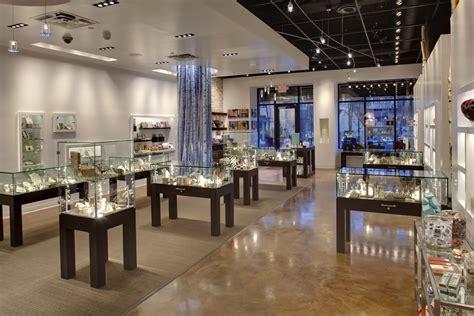 Jewellery Shop Interiors  Joy Studio Design Gallery