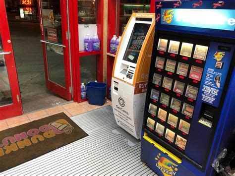 Bitcoin atm locations chicago iq option commission. Bitcoin ATM in Chicago - Grand & Ashland - Citgo Gas Station