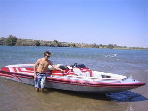 Custom Boats by 1996 Ultra Custom Boats 21lx Powerboat For Sale In Nevada