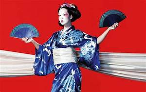 Whats the Difference Between a Kimono and a Yukata?