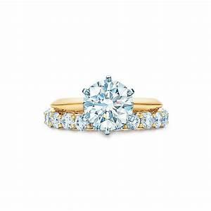 Tiffany Ring Verlobung : item image wedding verlobungsring ring verlobung und verlobungsring gold ~ Orissabook.com Haus und Dekorationen