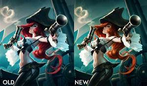 miss fortune Gallery