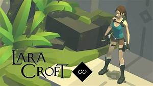 Lara Croft Go Se Trouve Une Date Cooldown