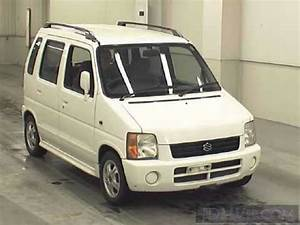 Suzuki Wagon R : 1998 suzuki wagon r xl mb61s youtube ~ Melissatoandfro.com Idées de Décoration