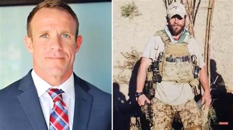 Rep. Hunter Calls On Trump To Free Navy Seal Accused Of