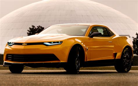 2016 Chevrolet Camaro Spied Near The Nurburgring, Looks