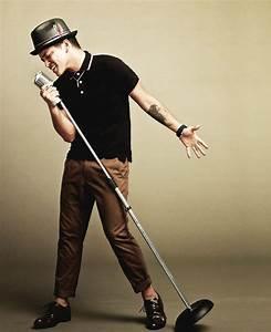 Bruno Mars   via Tumblr - image #901872 by korshun on ...