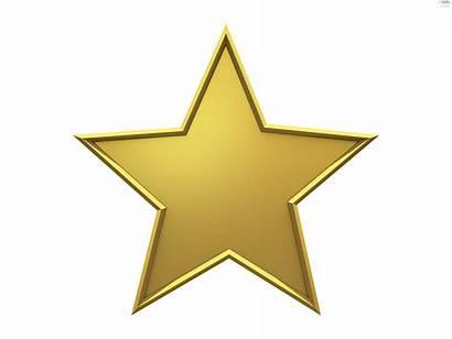 Star Gold Graphic Psdgraphics Stars Template Symbol