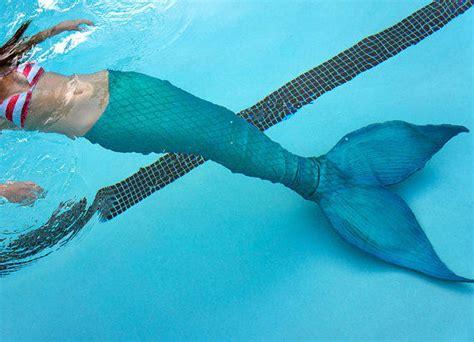 custom realistic latex mermaid tails  laamberry