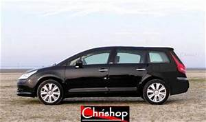 Citroen C4 Break : citro n c4 break tous mes photoshops ~ Gottalentnigeria.com Avis de Voitures