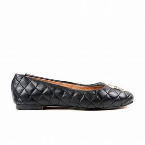Carlton London Chiara CL6643 Black Shoes - Free Returns at ...