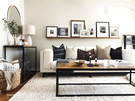 Give the best seat in the house to a big and bold artwork. Fantastic And Easy Industrial Home Décor Ideas For The Beginners - Diyside.com in 2020   Above ...