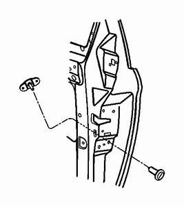 Ford Explorer Door Lock Manual Diagram