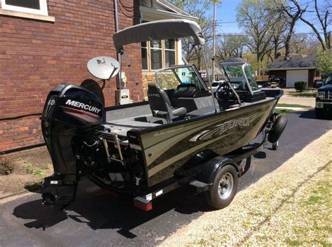 Aluminum Fishing Boat And Trailer by Best 25 Aluminum Boat Trailers Ideas On Used