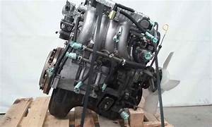 Engine Suzuki Jimny Closed Off