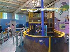 Cape Cod Children's Museum Boston Central