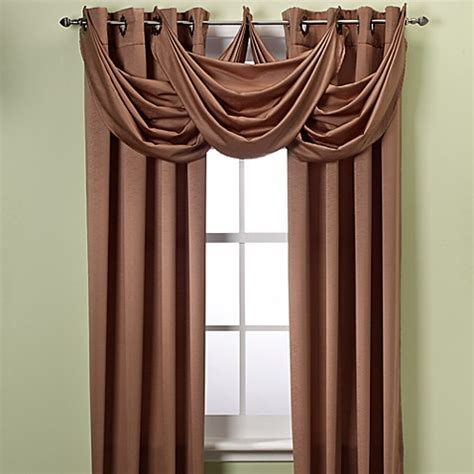 Insola Insulated Drapery by Buy Insola Odyssey 63 Inch Insulating Window Curtain