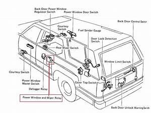 Toyota Fuse Box Diagram 1990 4runner 41649 Antennablu It