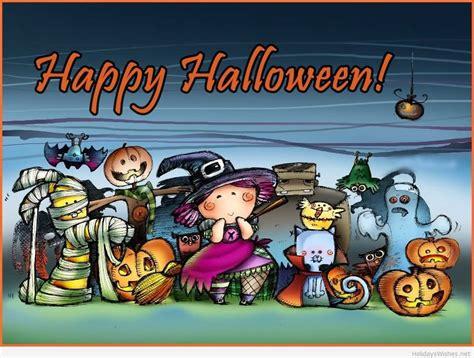 35 Very Beautiful Happy Halloween 2016 Wish Pictures