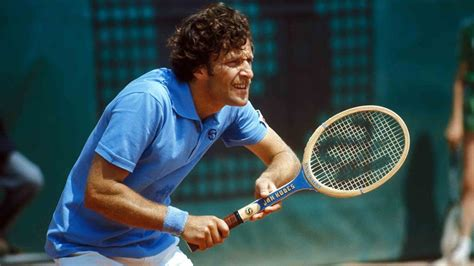 Jan Kodes, el alma-mater del tenis checoslovaco