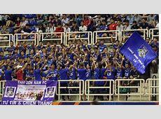 Thái Sơn Nam vào bán kết giải châu Á khi hạ gục đương kim