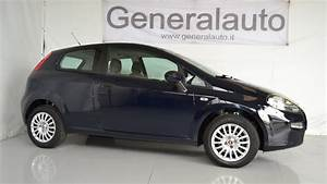 Fiat Punto 1 4 3p  Easypower Street