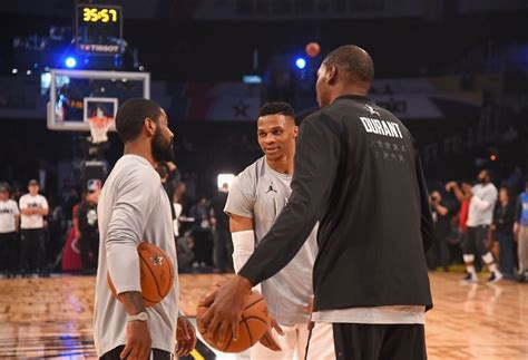 NBA Trade Rumors: 3 Reasons Russell Westbrook would be a ...