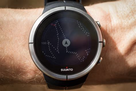 3 Ways To Navigate With The Suunto Spartan Ultra
