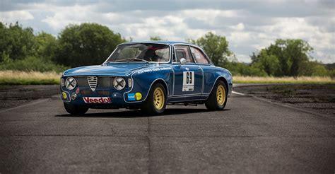 Alfa Romeo 1969 by 1969 Alfa Romeo Giulia Sprint Gta Girardo Co