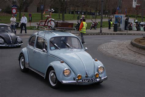 1971 Vw Beetle Convertible