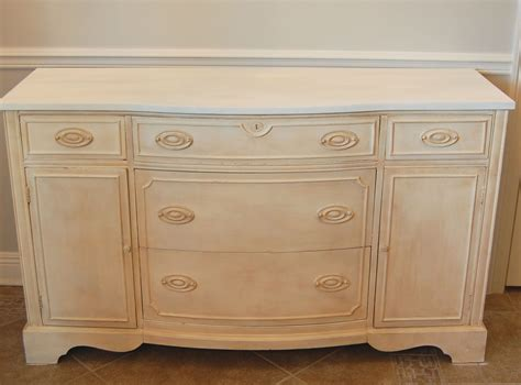 lemons to lovelys cece caldwell s sideboard makeover