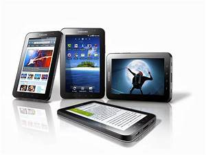 Top And Best 5 Android Tablets To Buy In 2013