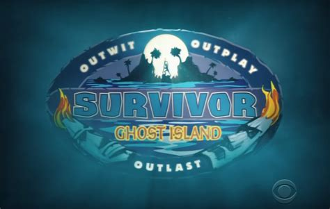 Survivor: Season 36; CBS Previews Ghost Island (Video ...