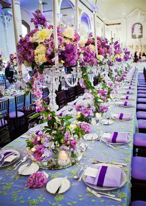 Wedding Themes by Wedding Theme Ideas Weddings Romantique