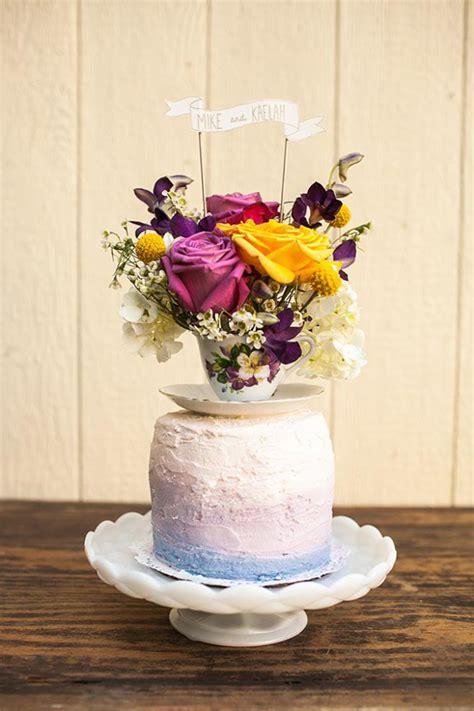 flowers in a tea cup 10 utterly delightful handmade cake