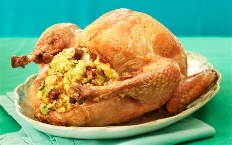 how to cook a stuffed turkey cooking a stuffed turkey the pros and cons