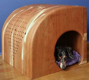 modern indoor dog house by bklyn bcn design dog milk With modern indoor dog house