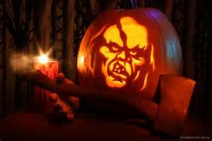 Pumpkin Carving Minion Templates by Pumpkin Carving Patterns And Stencils Zombie Pumpkins