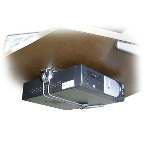 bureau boitier pc ergotron 80 105 064 accessoires divers boîtier ergotron