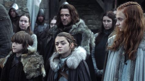 Relive Season 1 of 'Game of Thrones' With HBO's 10th ...