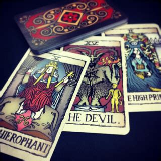 design   personalized tarot cards