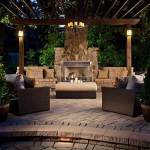 éclairage Escalier Extérieur : tout ce qu 39 il faut savoir sur l 39 clairage terrasse ext rieur ~ Premium-room.com Idées de Décoration
