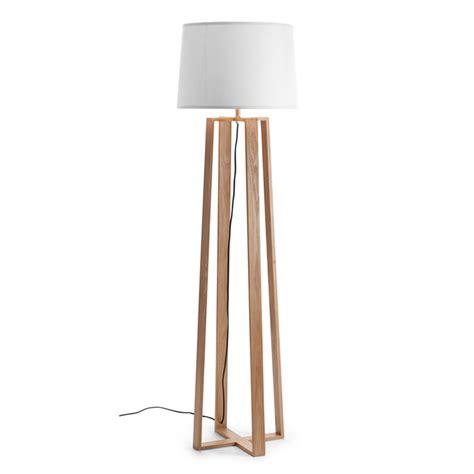 Lampadaire Bois Pas Cher Lampe De Salon Conforama