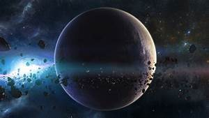Space Planets Asteroids T Galaxy Wallpaper ...